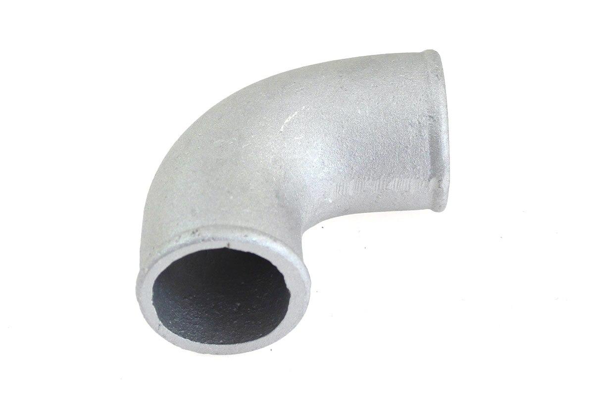 Kolanko aluminiowe odlew 90st 51mm - GRUBYGARAGE - Sklep Tuningowy